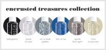 Essie Encrusted Treasures Collection