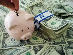 Getting and Saving Money the Right Way iStyle Fashion Beauty